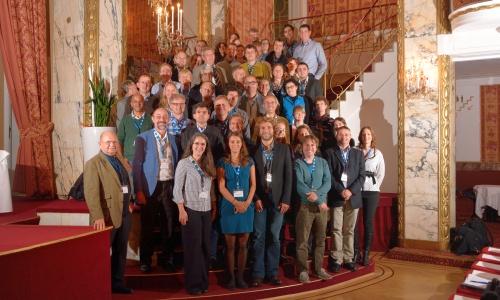 "Symposium ""Land Use Change Impacts on Floods"" (Foto: P. Haas)"